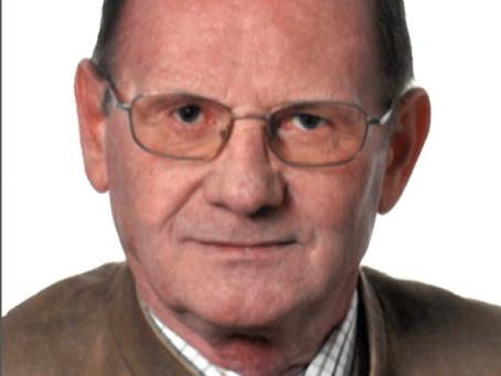 Roland Kiesl aus Helfenberg (1952 - 2021: Postmeister und Busunternehmer in einer Person