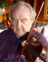 Franz Wall aus St. Florian (1928 - 2019)                            Patron für viele Musiker