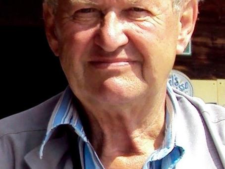 Josef Reisinger aus Pabneukirchen (1936 - 2021): Postmeister mit Engagement in vielen Vereinen