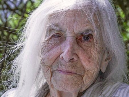 Tatjana Gamerith aus Waldhausen (1919 - 2021): Die naturbegeisterte Malerin