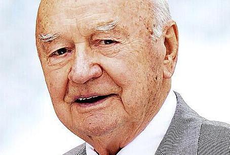 Leopold Haberfellner aus Grieskirchen (1922 - 2019): Voller Einsatz für die Mühlen