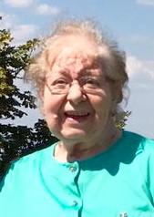 Fini Gebetsberger aus St. Thomas am Blasenstein (1939 - 2020): Originelle Wirtin mit großem Herz
