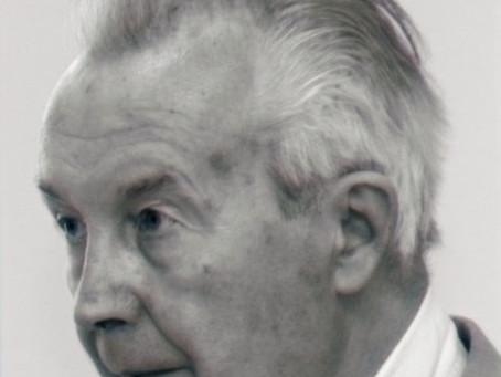 Univ. Prof. Dr. Gottfried Bachl aus Pregarten  (1932 -2020): Eine Lichtgestalt der Theologie