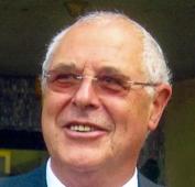 Dr. Josef Wimmer aus Linz (1939 - 2019): Priester mit großem Interesse für die weite Welt