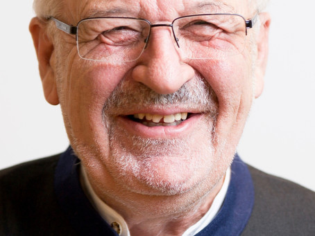 Ing. Josef Sumesberger aus Linz (1951 - 2021): Lebenslanges Engagement für seine Schulkollegen