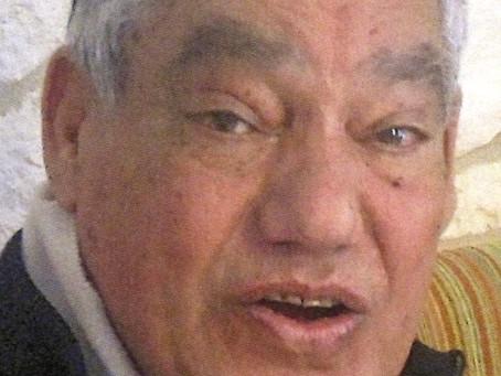 Dr. Wassif Nawar aus Hofkirchen im Mühlkreis (1938 - 2020): Vom Nil an die Donau