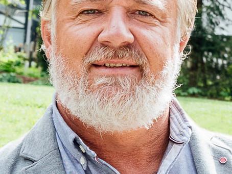 Markus Egger aus Unterweißenbach (1968 - 2021): Immer auf der Überholspur