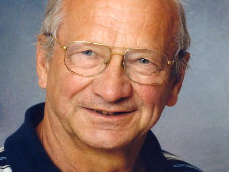 Josef Martl aus Andorf (1935 - 2020): Ein Bäcker aus echtem Schrot und Korn