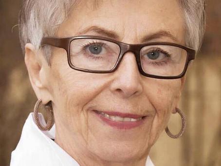 Waltraud Ortner aus Alkoven (1949 - 2019): ein Schöngeist als Bäuerin