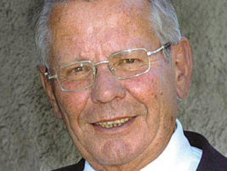 Felix Bergsmann (1936 - 2018):                            Ein Lokführer und Nationalratsmandatar