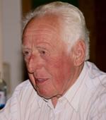 Josef Innendorfer aus Neumarkt i.M. (1933 - 2019): Ein Kämpfer aus bescheidensten Verhältnissen