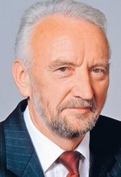 Heinrich Madlmayr aus Gramastetten (1941 - 2018): Schlosser mit politischer Durchschlagskraft