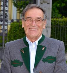 Werner Laukotter aus Eferding (1946 - 2019): Rekord bei Geburten im Rettungsauto