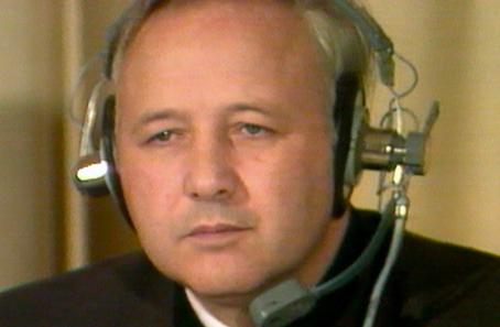 Prof. Arnold Blöchl (1935 - 2018)                      Zwischen Volksmusik und Orgelklang