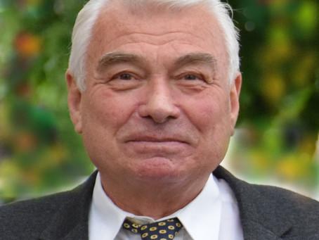 Friedrich Schmidt aus Marchtrenk (1943 - 2020): Erfolgreiche Karriere eines Siebenbürger Sachsen
