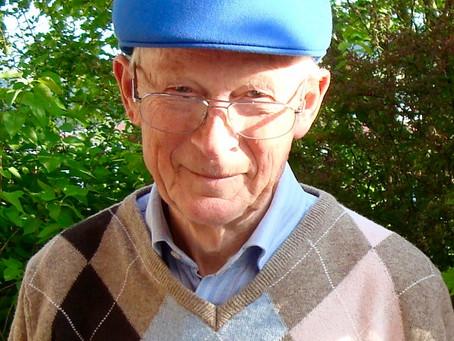Dr. Ferdinand Heinrich aus Rohrbach (1933 - 2019): Promovierter Kirchensänger