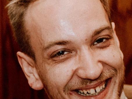 Lukas Daniel Wachter aus Wels (1995 - 2021): Ruhiger Anker für seine Mitmenschen