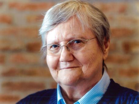 Dr. Roswitha Unfried aus Linz (1940 - 2020): Resolute Ordensfrau für die Rechte der Frauen