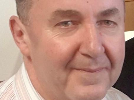 Alfred Pichler aus Linz (1958 - 2020): Kapitän für sichere Geldanlagen