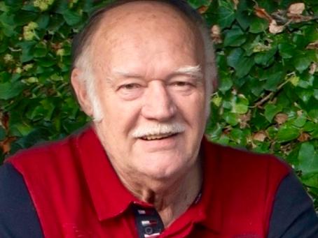 Wolfgang Mayer aus Gallneukirchen (1943 - 2018): Ein Herz für Kranke