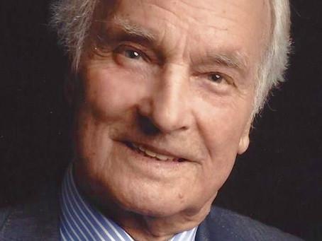 Dkfm. Dr. Karl Schützeneder aus Linz (1930 - 2020): Universaltalent mit musikalischem Schwerpunkt