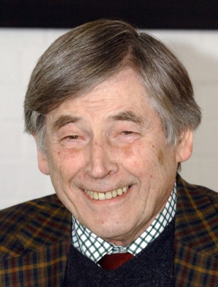 Hans Robert Thomas aus Weiden (1925 - 2019): Erfülltes Leben eines Technikers und Kunstmäzens