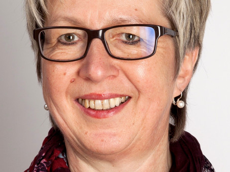 Renate Sacher-Neubauer aus Wartberg ob der Aist (1960 - 2021): eine wahre Bürgerin der Herzen