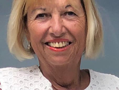 Silvia Kitzberger aus Pollham (1956 - 2020): Powerfrau für viele Unternehmen