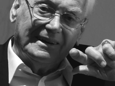 Dr. Otto Donke aus Linz (1925 -2020): Kinderarzt mit sozialpolitischer und kultureller Ader