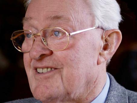 Hofrat DI Richard Wakolbinger aus Linz (1931 - 2021: Der Straßenmann des Mühlviertels