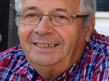 Franz Dieplinger aus Heiligenberg (1949 - 2020): Er sah nur die positiven Seiten des Lebens