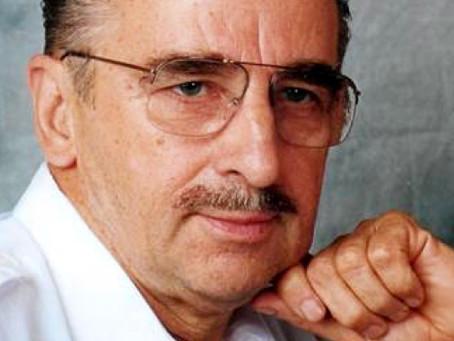 Leopold Aumayr aus Linz (1932 - 2020): Mit Fleiß und Strenge zum Firmenchef