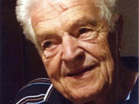 Walter Wallnöfer aus Walding (1929 - 2020): Urgestein im Gemeindeleben