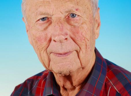 Helmut Michel aus Leonding (1934 - 2020):     Guter Start in der zweiten Heimat