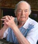 Johann Gassner aus Bad Kreuzen (1928 - 2019): Seine Heimat waren der Wald und die Musik