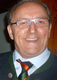 Franz J. Eidenhammer aus Burgkirchen (1946 -2020): Beseelt vom Handel mit Traktoren