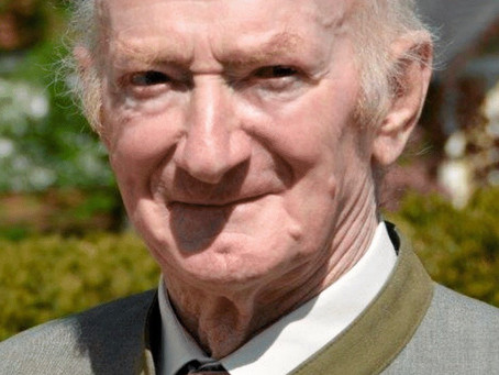 Engelbert Pöttinger aus Pram (1927 - 2021): Der Retter der Furthmühle