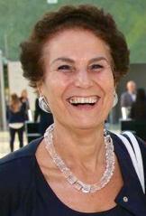 Mag. Gabriele Hofstätter aus Linz (1954 - 2019): Beraterin für ein gutes Leben