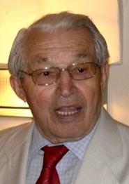 Friedrich Gamsjäger aus Alkoven (1929 - 2019): Er war mit Max Schilling per Du