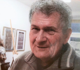 Jakob Kopp aus Linz (1930 - 2019): Stiller Künstler mit markanten Spuren