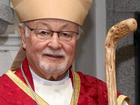 Propst KommRat Wilhelm Neuwirth aus St. Florian (1941 - 2021): Prälat mit Ader zur Wirtschaft