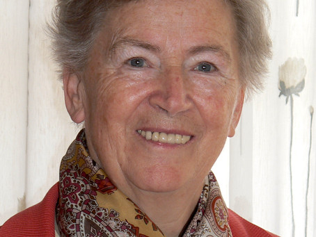Aloisia Schippany aus Pregarten (1942 - 2020): Hebamme für 2000 Kinder
