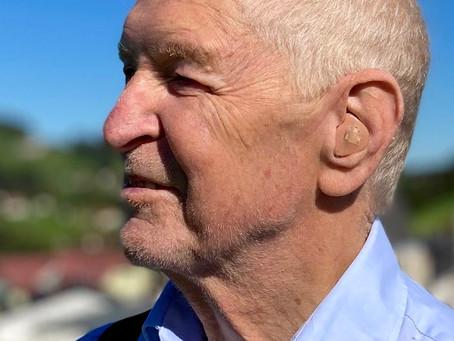 OSR Alois Buchberger aus St. Thomas am Blasenstein (1938 - 2020): Lehrer vom alten Schlag