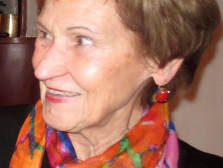 Marianne Mayer aus Linz (1935 - 2020): Beraterin für ein gutes Leben