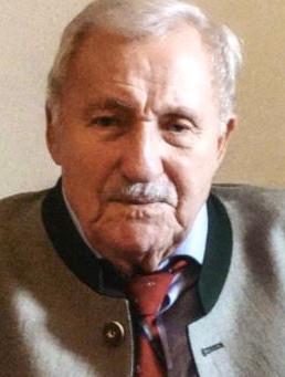 Dr. Herbert Plass aus Linz (1926 - 2021): Kinderarzt mit universellem Interesse