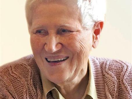 Regina Schnaars aus Elixhausen (1932 - 2020): Mit Fleiß und Bescheidenheit zur Firmenchefin