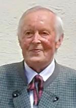 Johann Allerstorfer aus Vöcklabruck (1934 - 2019): Er fand Lösungen für alle Probleme