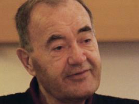 Franz Öhler aus Linz (1937 - 2018): Verfechter der sozialen Gerechtigkeit