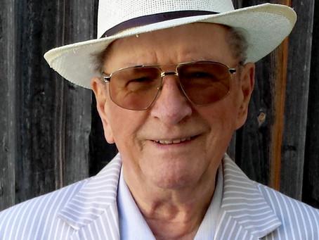 Hermann Neuburger aus Ulrichsberg (1925 - 2020): Beharrlicher Erfinder aus dem Mühlviertel