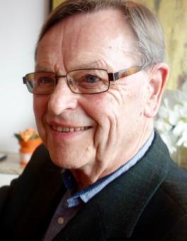 Alfred Obermüller aus Neumarkt i.M. (1940 - 2020): Hochgeachteter Ruhepol in der Gemeinde